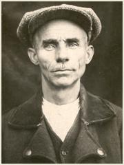 Дядото на Любка Рондова, Димитър Илиев (Митьо Бужев)